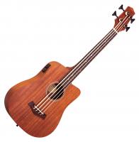 "Gold Tone Micro Bass 23"" Fretless - Retoure (Zustand: sehr gut)"