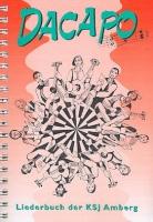Da Capo Liederbuch Ringbuch