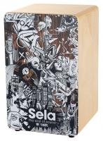 Sela SE 173 Art Cajon Sketch