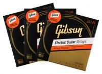 Gibson SEG-HVR10 Vintage Reissue Electric 010-046 3er Set