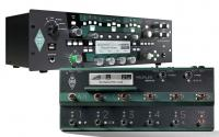 Kemper Profiling Amplifier PowerRack BK Remote Bundle
