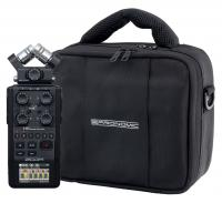Zoom H6 Black Recorder Set inkl. Tasche