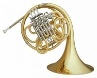 Hoyer 801 F/B-Doppelhorn
