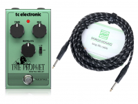 TC Electronic The Prophet Digital Delay Set
