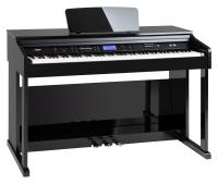 FunKey DP-2688A SH Digitalpiano schwarz Hochglanz - Retoure (Zustand: akzeptabel)