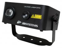 JB-Systems Lounge Laser DMX - 1A Showroom Modell (Zustand: wie neu)