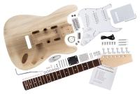 Rocktile E-Gitarren Bausatz ST-Style - Retoure (Zustand: sehr gut)