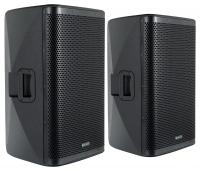 "Pronomic C-215 MA 15"" Cassa attiva 2000 Watt Set stereo"