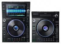 Denon DJ SC6000 Prime / LC6000 Prime Set