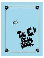 The Real Book - Vol. I Eb Edition (6th ed.)