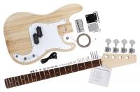 Rocktile set para construir guitarra eléctrica estilo PB