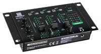 Pronomic DX-26 MKII DJ-Mixer - Retoure (Zustand: sehr gut)