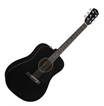 Fender CD-60 BK Black