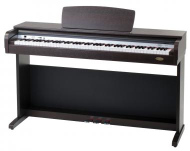Classic Cantabile DP-40 Digitalpiano Rosenholz