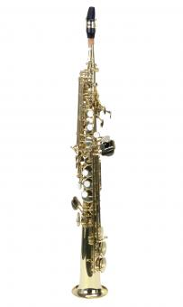 Classic Cantabile Winds SS-400 Bb Sopransaxophon