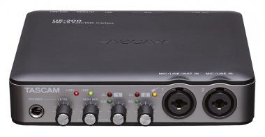 Tascam US-200 Audio-Interface