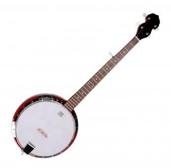 Classic Cantabile Traditional Series TS-1 Banjo 5-saitig