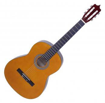 Classic Cantabile Acoustic Series AS-Y Klassikgitarre, Natur