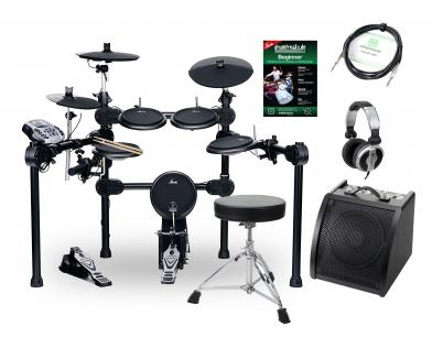 Xdrum Dd 520 Electronic Drum Kit Set 2