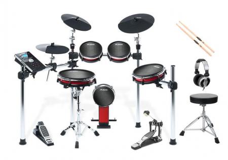 Alesis Crimson Mesh Kit E-Drum SET