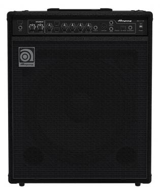 """Ampeg BA-115 V2 15"""" Bass Combo"""