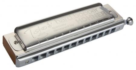 Hohner Toots Hard Bopper Mundharmonika C-48