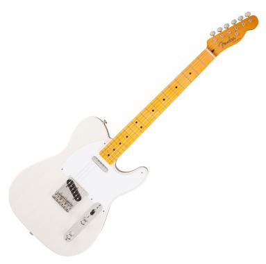 Fender Classic '50s Telecaster Lacquer MN WB  - Retoure (Zustand: akzeptabel)