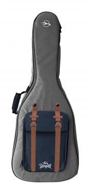 Seagull Grey & Navy Gigbag Dreadnought