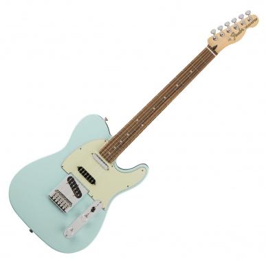 Fender Deluxe Nashville Tele PF DPB