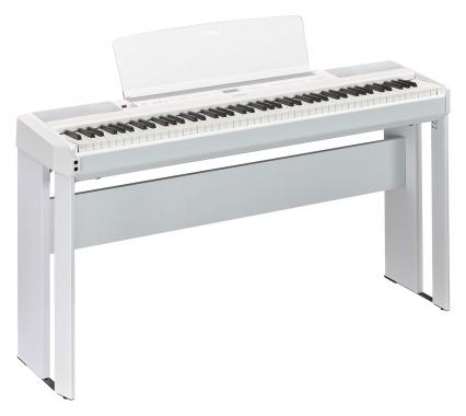 Yamaha P-515WH Stage Piano weiß Home Set