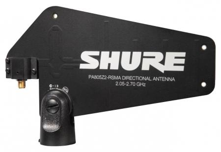 Shure PA805Z2-RSMA passive Richtantenne