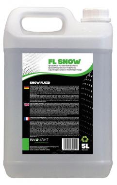 Involight FL Snow Schneefluid 5L