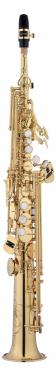 Jupiter JSS1100Q Bb Sopransaxophon