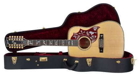 Gibson Hummingbird Custom 12-string 2018 AN