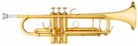 B&S 3137/2-L Challenger II L Bb-Trompete
