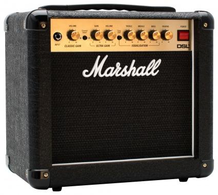 Marshall DSL1CR  - Retoure (Zustand: sehr gut)
