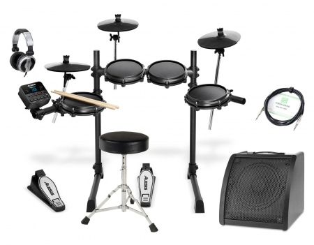 Alesis Turbo Mesh Kit Deluxe Set