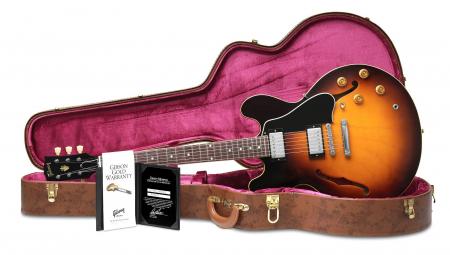 Gibson 1959 ES-335TD VOS 2016 HB