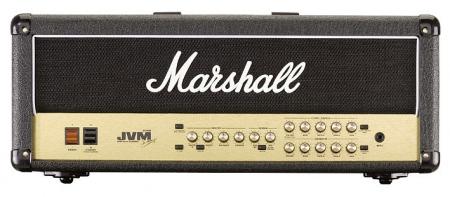 Marshall JVM205H Topteil  - Retoure (Zustand: sehr gut)