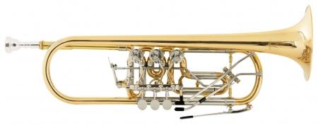 Lechgold BTR-19L Bb-Konzerttrompete
