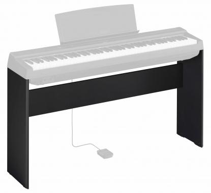 Yamaha L-125B Keyboardständer für P-125B - Schwarz