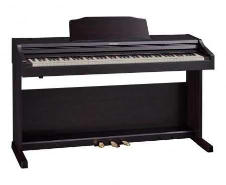 Roland RP501R-CR Digitalpiano Rosenholz