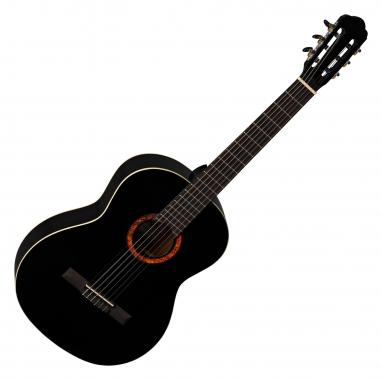 Romero by La Mancha Lava 42 3/4 Konzertgitarre