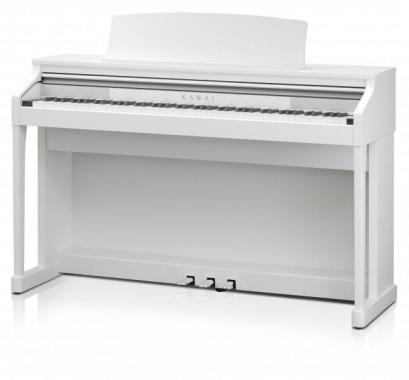 Kawai CA-17 W Digitalpiano Weiß Matt