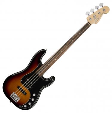 Fender American Elite Precision Bass EB 3CS