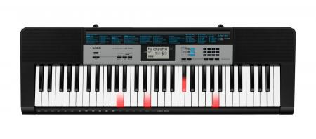 Casio LK-136 Leuchttasten Keyboard
