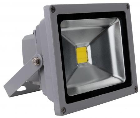 Showlite FL-2020 LED Fluter IP65 20 Watt 2200 Lumen