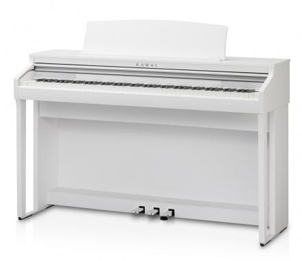Kawai CA 48 W Digital Piano Weiß