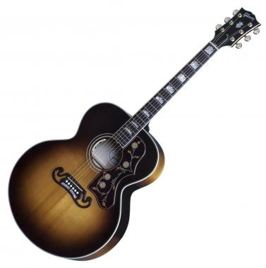 Gibson SJ-200 Standard 2017 VS