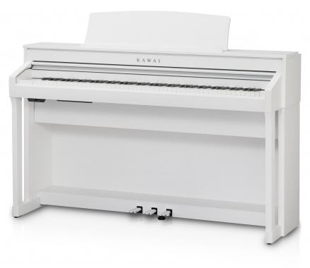 Kawai CA 78 W Digital Piano Weiß